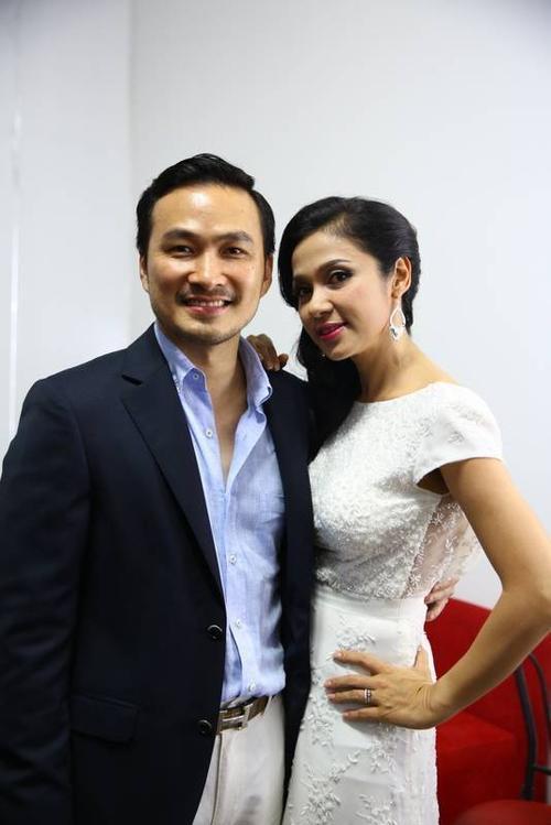 Giam khao Viet Trinh & Chi Bao (2)