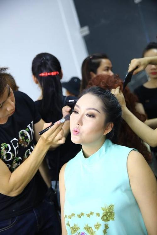 Makeup - Phi Thanh Van (3)