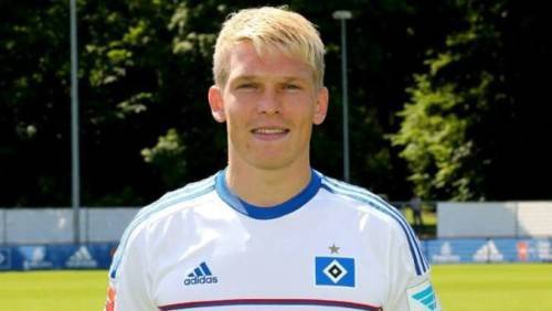 Hy vọng sau chuyện này, Artjoms Rudnevs sẽ bình ổn để thi đấu tốt hơn trong màu áo Hamburg