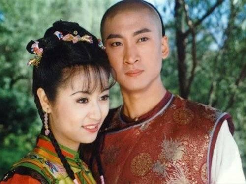 Châu Kiêt - Lâm Tâm Như.