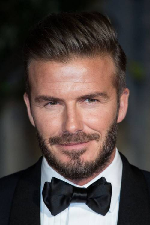 Đạo diễn Guy Richie tin Becks sẽ hóa thân thành 007 cực tốt.