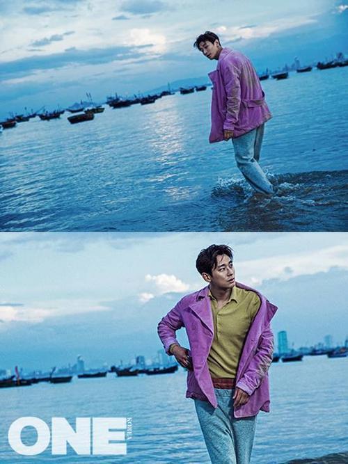 Khi trở về showbiz, tên tuổi Joo Ji Hoon không còn đình đám như trước, các bộ phim anh tham gia sau khi xuất ngũ không mấy thành công.