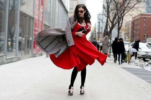 saostar - Julie Matos - bi quyet - street style (11)