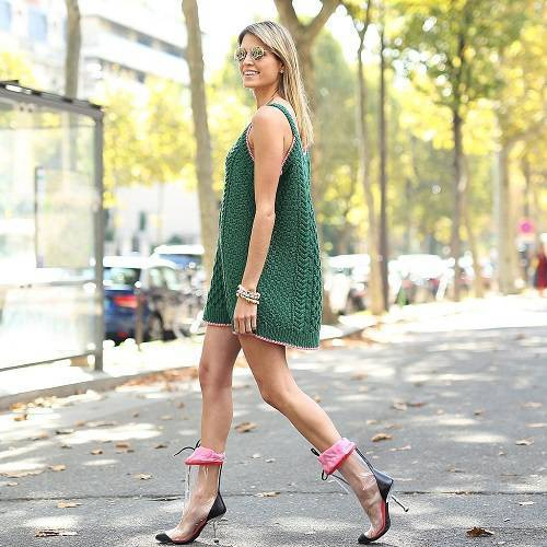saostar - Julie Matos - bi quyet - street style (8)