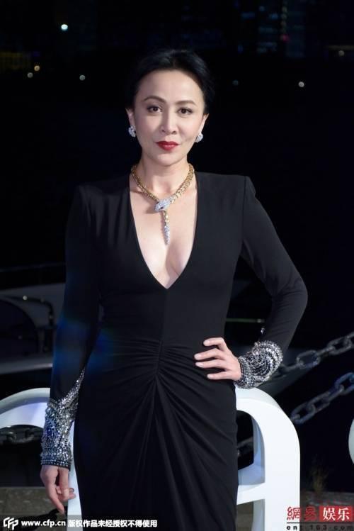 Nguồn tin ch biết Lưu Gia Linh chia tay Lương Triều Vỹ trong êm đẹp.