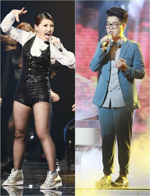 Giọng ca Xin lỗi tình yêu dự đoán Giọng hát Việt mùa 3 sẽ có 2 quán quân.