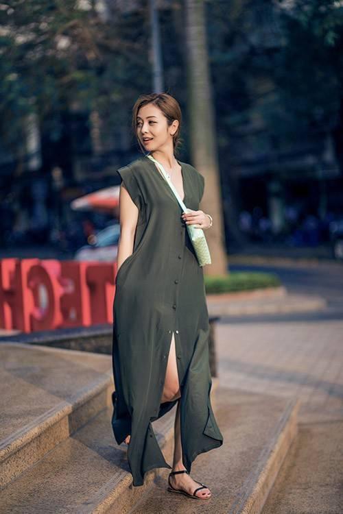 Saostar - Bich Phuong - Luu Huong Giang - vay so mi (11)