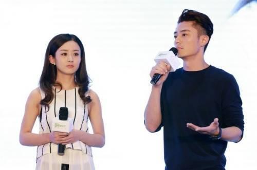 Cặp sao nổi tiếng hợp nhau trên màn ảnh nhưng không nghĩ đến chuyện hẹn hò.