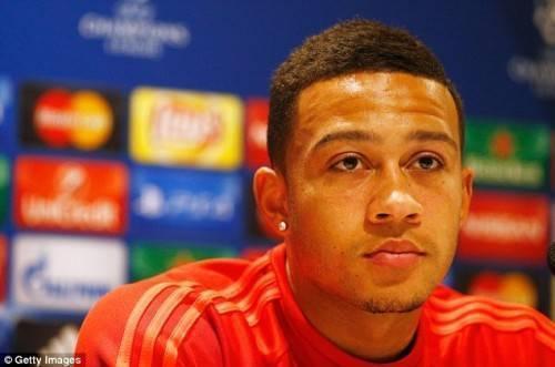 Anh là nhân vật đáng chú ý nhất trong trận MU - PSV