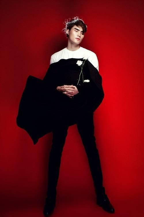 saostar - Quang Hung - Vietnam Next Top Model (5)