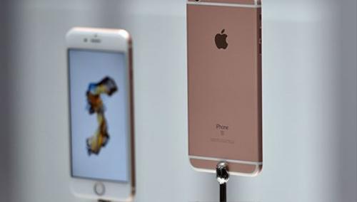iPhone 6S mới ra đã gây sốt và khiến không ít người ao ước sở hữu.