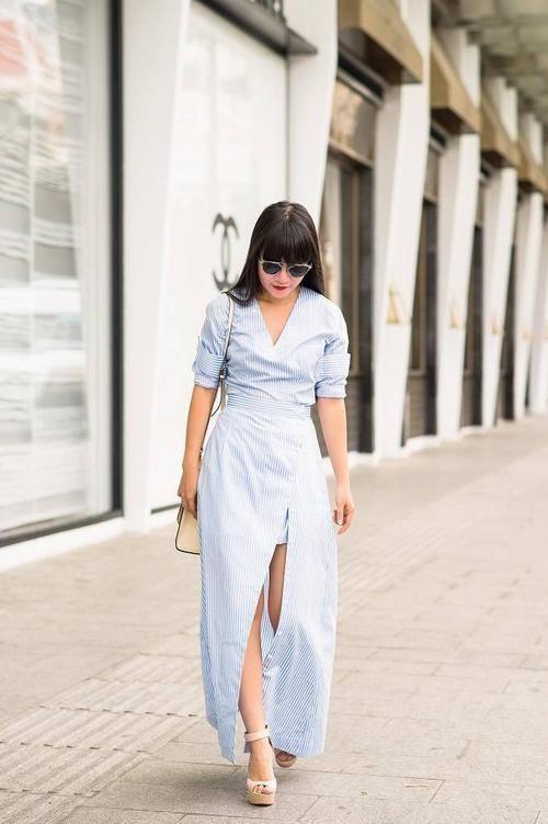 saostar - Ho Duyen Trang - quy co - street style (5)