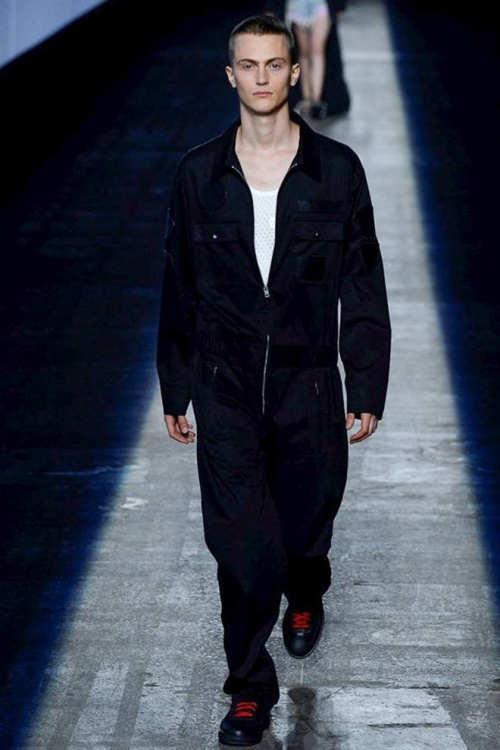 saostar - Alexander_Wang - New York Fashion Show (1)
