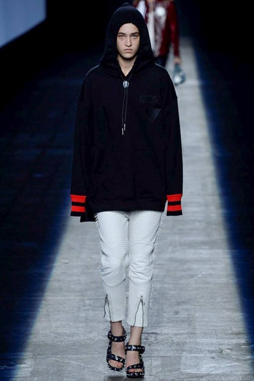 saostar - Alexander_Wang - New York Fashion Show (13)