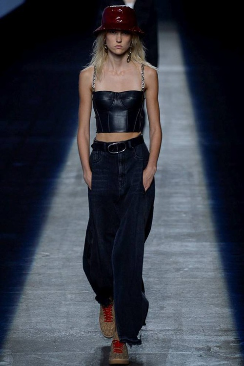 saostar - Alexander_Wang - New York Fashion Show (14)