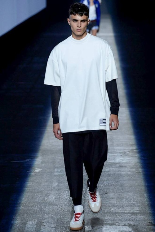 saostar - Alexander_Wang - New York Fashion Show (2)