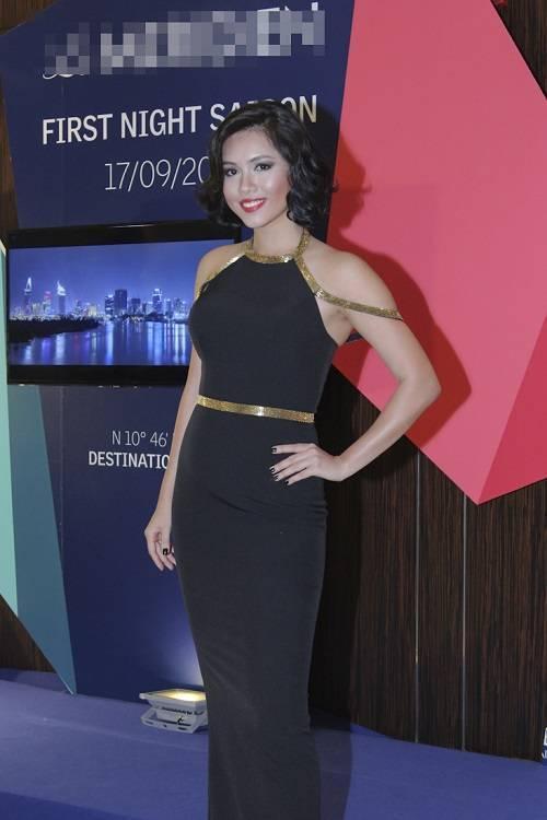 saostar - Mau Thuy, Nguyen Oanh - Viet Nam Next Top Model (12)