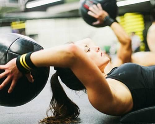 Tập thể dục là điều không thích hợp trước khi đi ngủ.