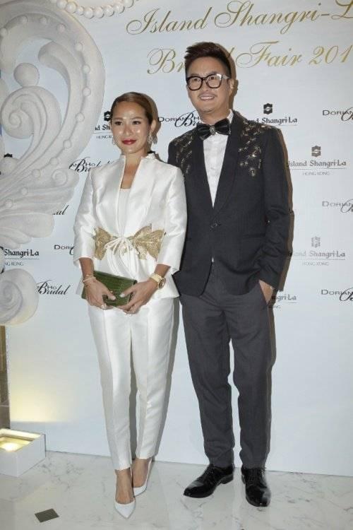 Tràn Tú Linh thừa nhận có thể ly hôn.