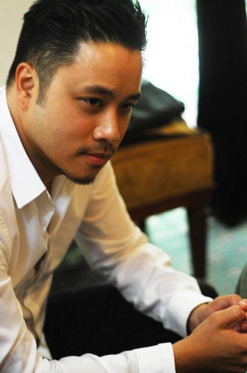 Đạo diễn Victor Vũ lần đầu thử sức với một tác phẩm nhẹ nhàng, thi vị