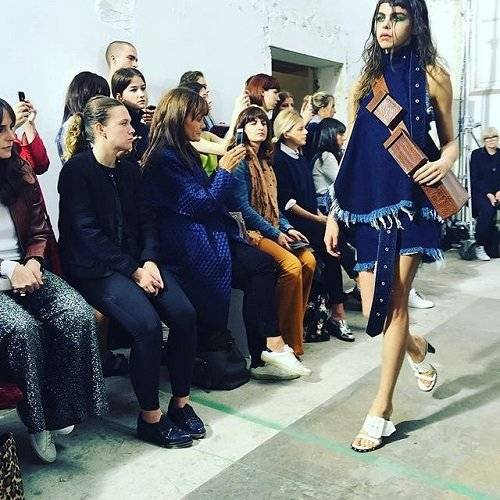 saostar -  top 5 phu kien - Lodon Fashion Week(9)