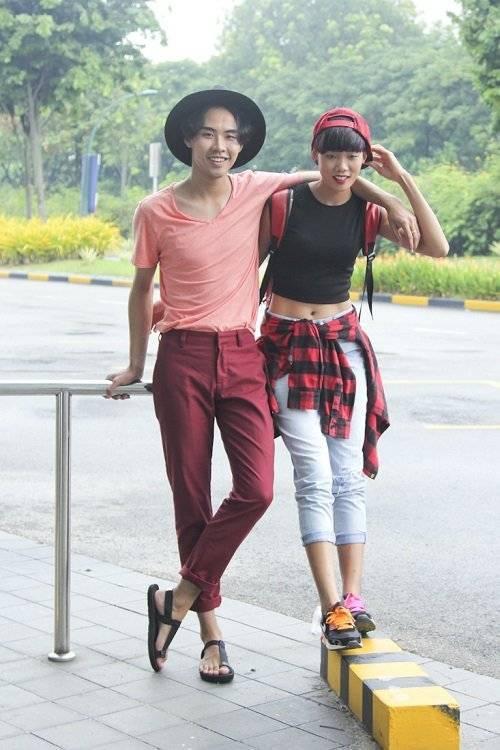 saostar - top 7 Next Top - Singapore (2)