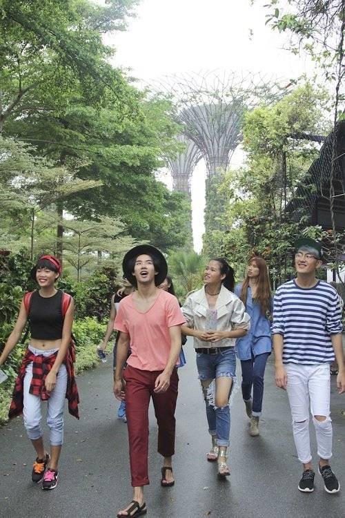 saostar - top 7 Next Top - Singapore (5)