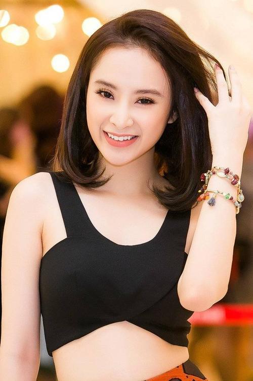 saostar - Angela Phương Trinh, Diễm My, Hương Giang Idol (5)