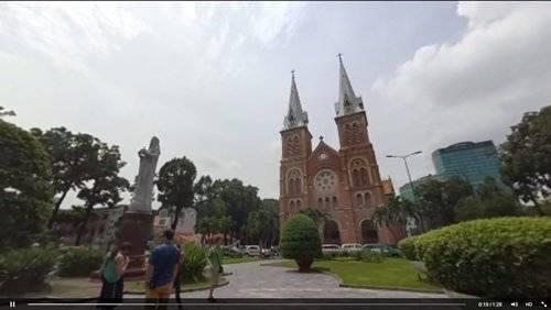 Saigon 360