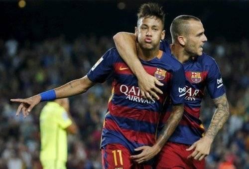 Vụ chuyển nhượng Neymar sang Barca có quá nhiều khuất tất.