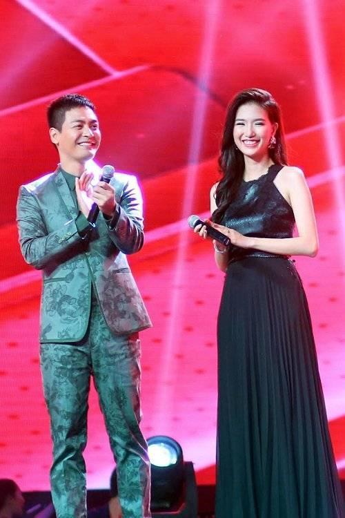 saostar - MC MY Linh - Hình 5