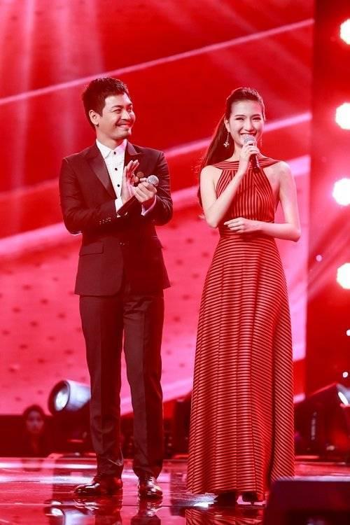saostar - MC MY Linh - Hình 7