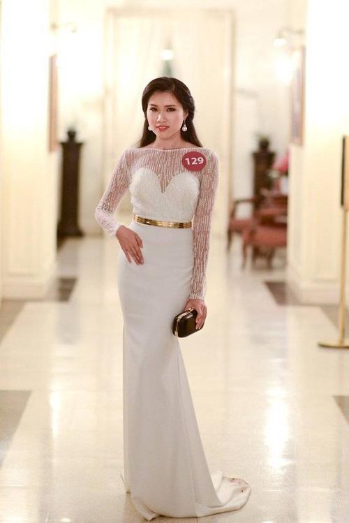 Đặng Dương Thanh Thanh Huyền SBD 129