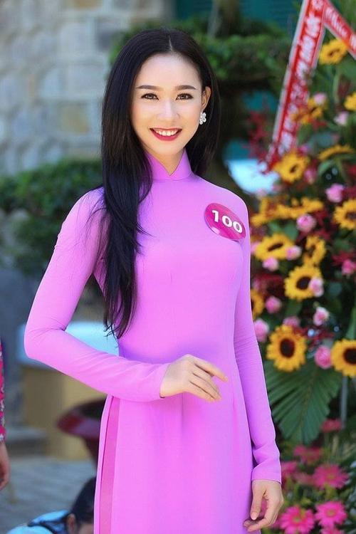 Nguyễn Thùy Linh SBD 100
