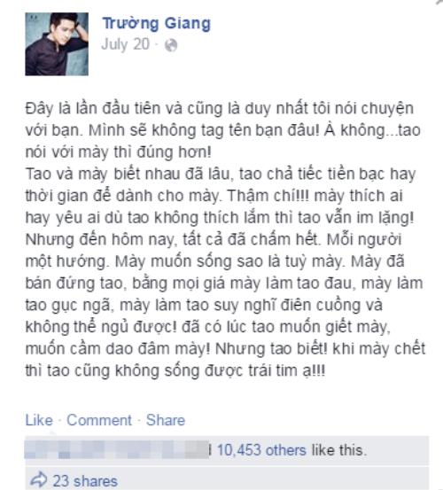 Facebook Truong Giang (1)