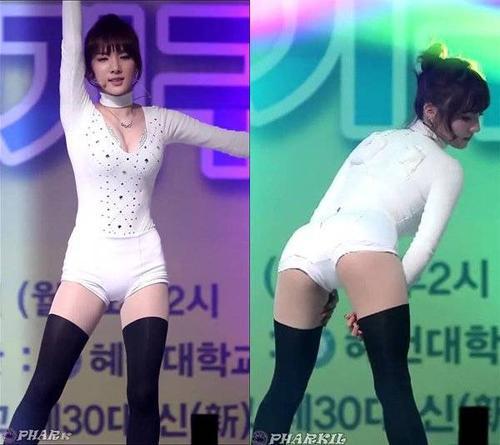 Cho tới nay, fancam này đạt 3,4 triệu lượt xem. Min Hee sau đó còn fancam biểu diễn ca khúc Mask khác cũng sở hữu nhiều lượt xem.