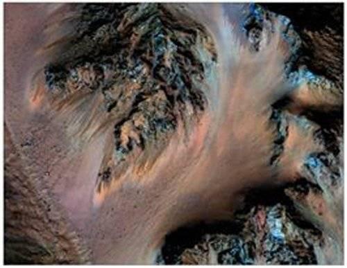 """Vẫn còn nhiều hoài nghi về việc liệu thực sự có sự sống trên sao Hỏa, nhưng những kết quả nghiên cứu cho thấy sao Hỏa """"có nhiều điều kiện có thể sinh sống được mà trước đây chúng ta không hề nghĩ đến""""."""
