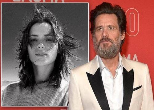 Chuyên gia trang điểm Cathriona White - bạn gái nam diễn viên hài Jim Carrey bị nghi tự tử ở tuổi 28.