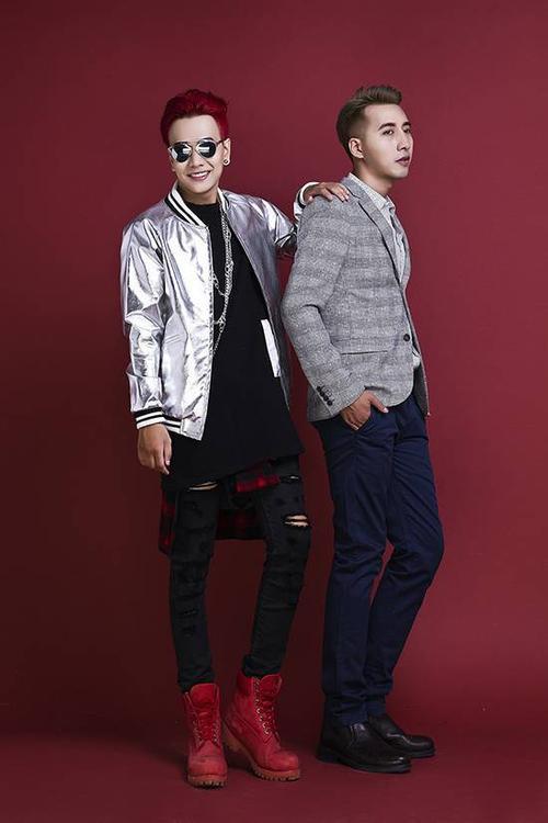 Only C vừa ra mắt MV mới mang tên Ngày em đi kết hợp cùng học trò cưng Lou Hoàng.