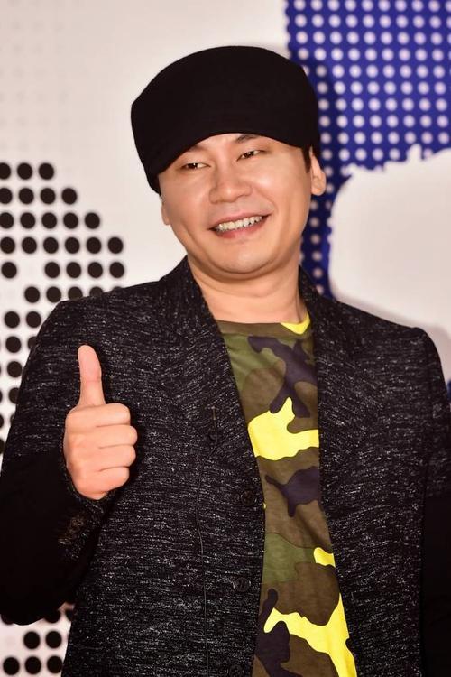 Yang Hyun Suk - CEO của công ty chủ quản YG của Big Bang