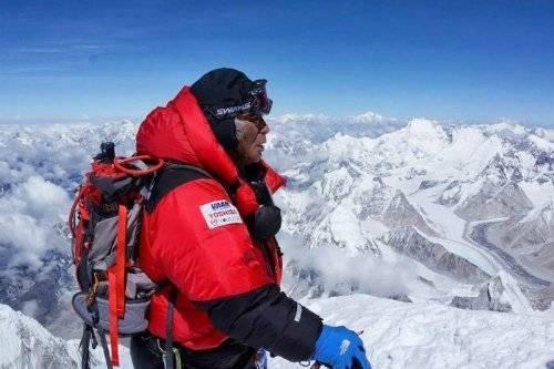 Những nhà leo núi cao tuổi như ông Yuichiro Miura, 85 tuổi, sẽ sớm không còn cơ hội chinh phục Everest sau khi luật cấm được ban hành.