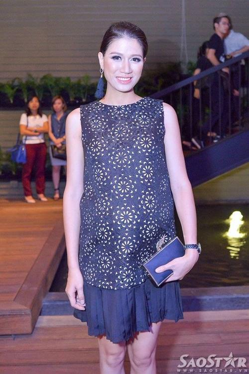 Chung Thanh Phong show (1)