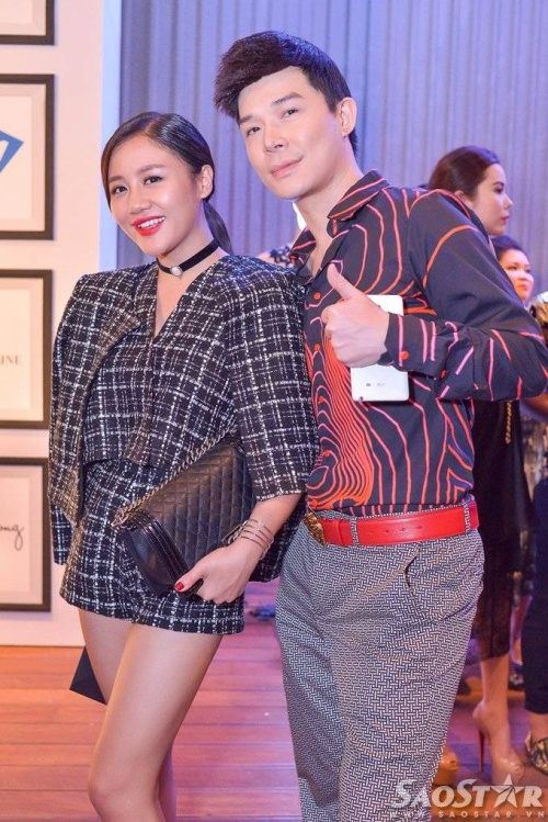 Chung Thanh Phong show (17)