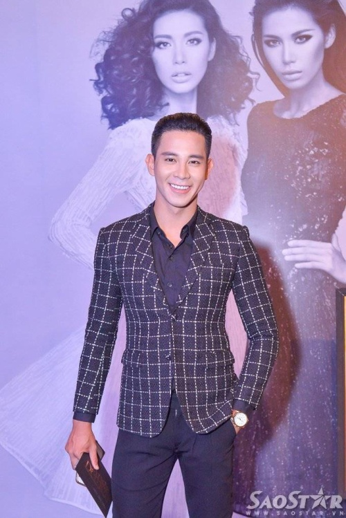 Chung Thanh Phong show (2)
