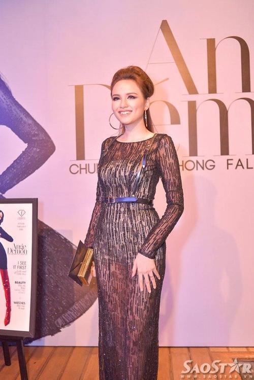 Chung Thanh Phong show (25)