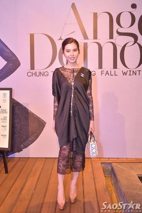 Chung Thanh Phong show (26)