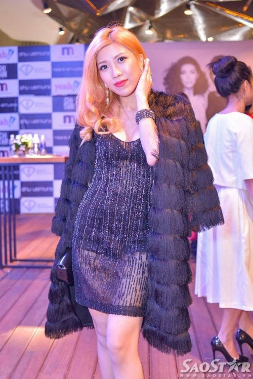 Chung Thanh Phong show (32)