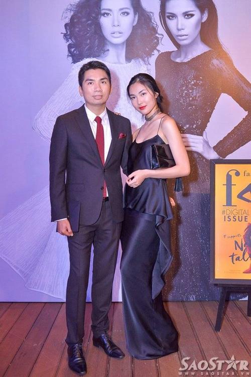 Chung Thanh Phong show (5)