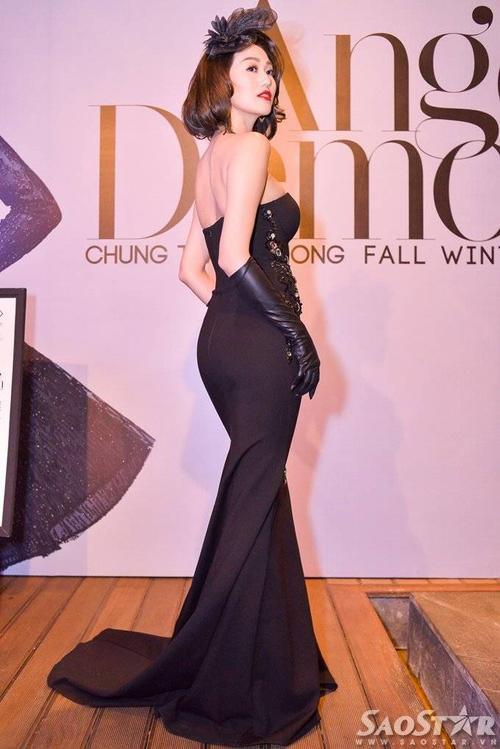 Chung Thanh Phong show (8)
