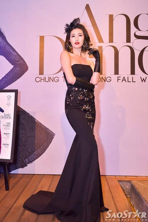Chung Thanh Phong show (9)